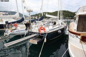 Franchini 53 l usata barca a vela top yacht la spezia - Sala marocchina usata ...